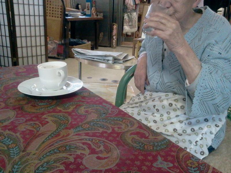 おばあちゃん元気です