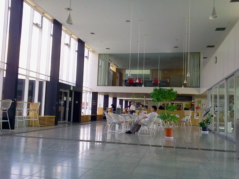 平田タウンセンター cafeすまいる