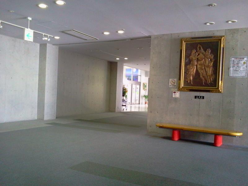 庄内町 響ホール