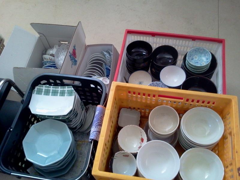 岩手県山田町に送る物資の梱包ボランティア募集!
