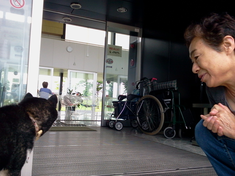 平田タウンセンターにいきました。