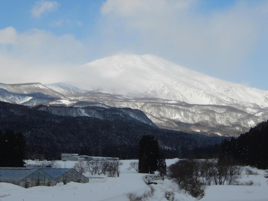 2014年氷瀑の玉簾と滝の里冬満喫体験 参加者募集中!